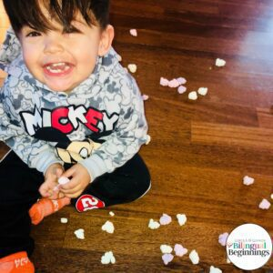Easter Activities toddlers