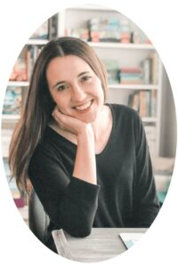 Corrie Wiik guest blogger shares tips on using the time and place bilingual parenting approach