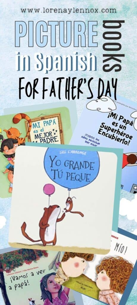 Father's Day Printables in Spanish