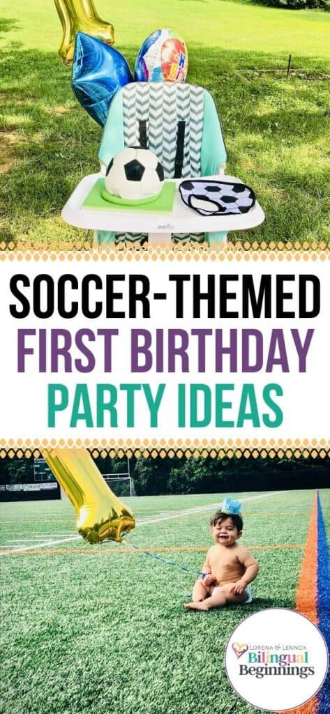 Soccer Birthday Party Ideas