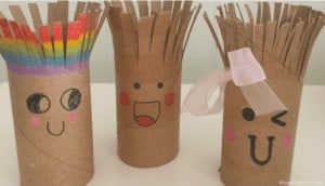 Cutting Activity for Preschoolers: Fine Motor Skills Man - by Mama Teaches