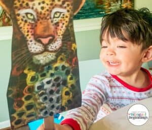 Boredom Busters for Toddlers
