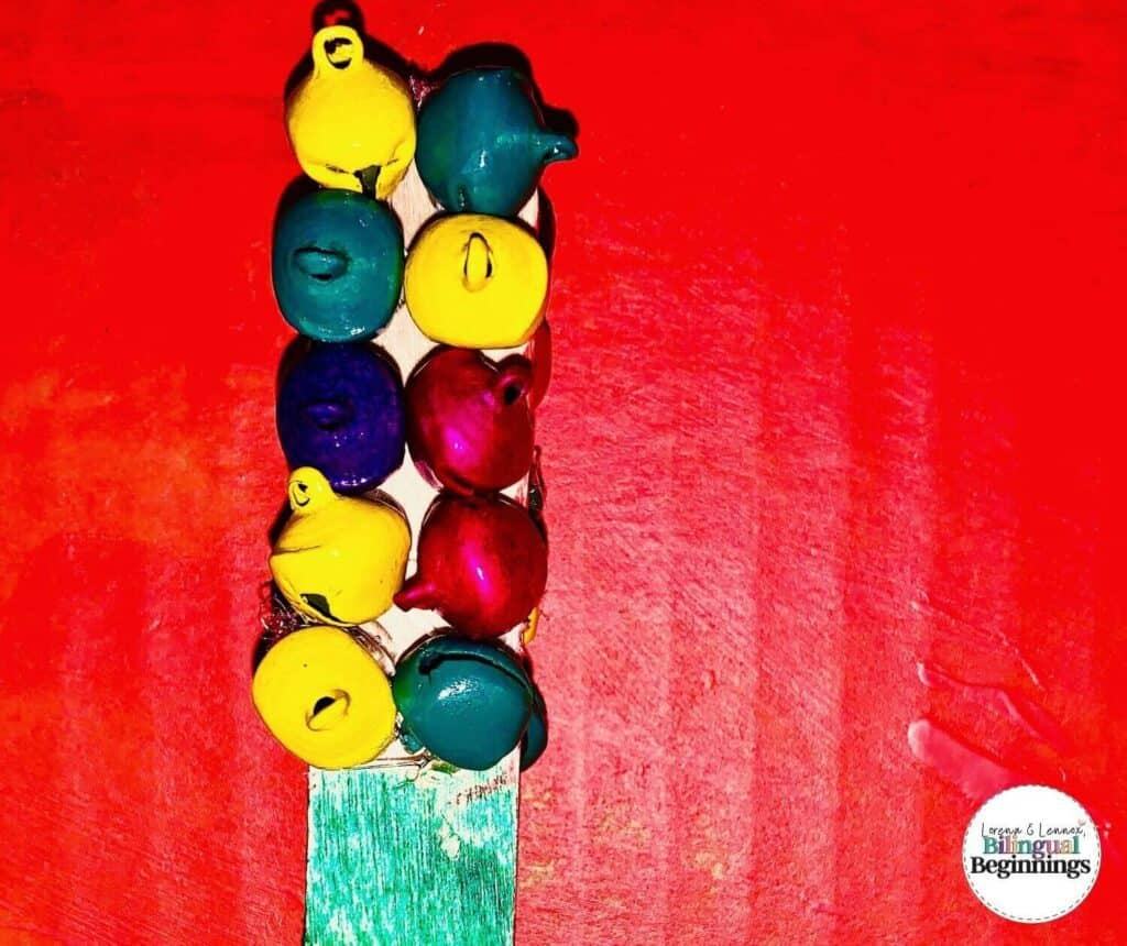 Christmas Sensory Activities for Toddlers