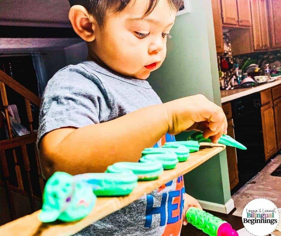 A list of the best art supplies for preschoolers