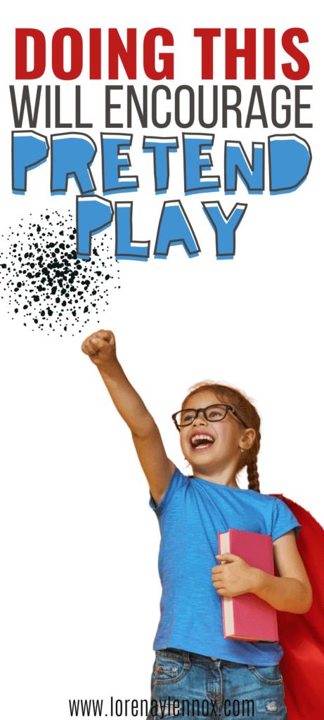 Loose Parts Play Theory