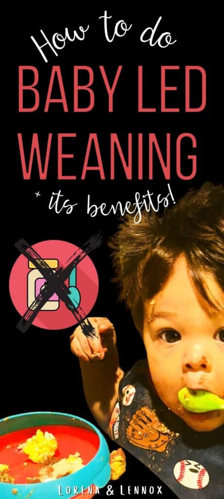 In this post, I will go into to what is baby led weaning, the benefits of baby led weaning and why you should start your BLW journey today.