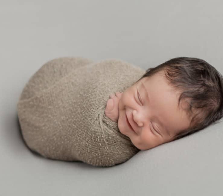 postpartum depression realization