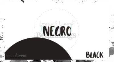 Halloween Printables in Spanish- Halloween Vocabulary Flashcards- El murciélago- negro