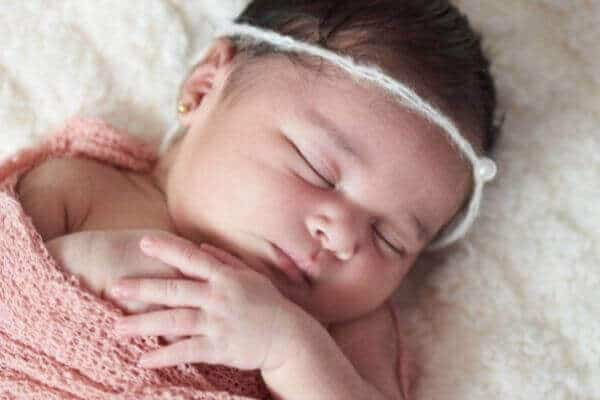 Unique Latina Baby Girl Names